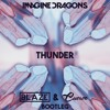 Imagine Dragons Thunder Blaze And Cuerox Bootleg Preview Only Drops Mp3