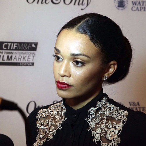 c47d1e5feea Pearl Thusi announced as the face of Cape Town International Film and  Market Festival by The Juice SA on SoundCloud - Hear the world s sounds