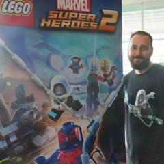 Sneak peak at Lego Marvel Super Heroes 2
