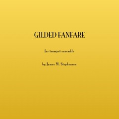 Gilded Fanfare