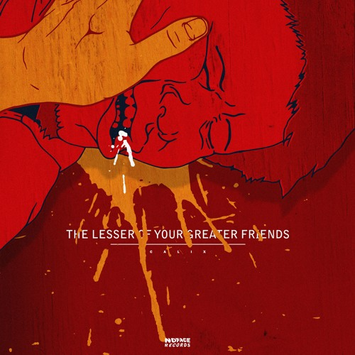 The Lesser of Your Greater Friends (2017)