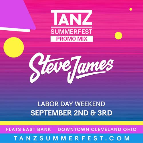 TanZ Summerfest Promo Mix