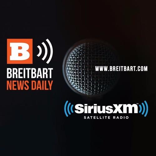Breitbart News Daily - Sonnie Johnson - August 18, 2017