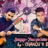 Saragaye - Treat u better mashup by BEDDE & CHANGU
