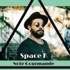 SPACE K - Dust Vibration - Ibiza Sonica radio 08/17