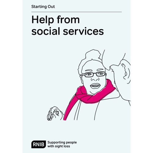 Making a complaint to social services