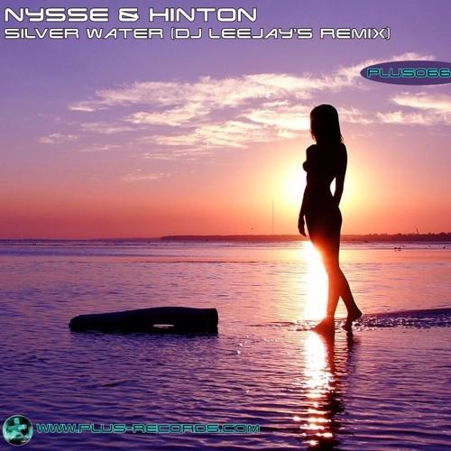 PLUS066 - Nysse & Hilton - Silver Water (DJ Leejay's Remix) *OUT NOW*