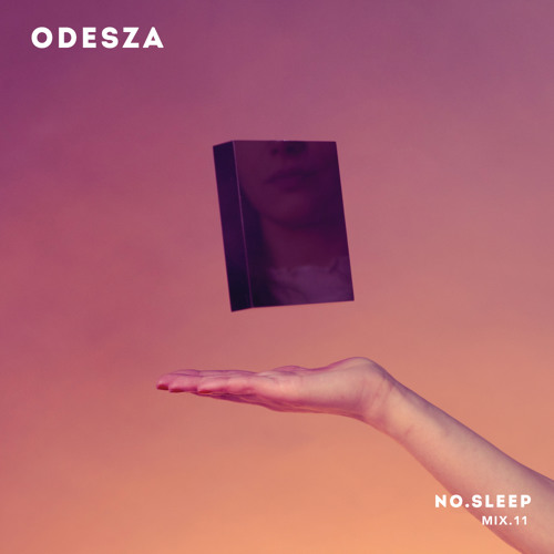 NO.SLEEP - Mix.11