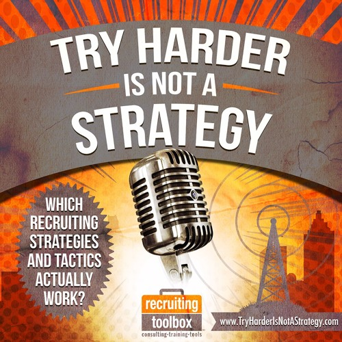 Try Harder Is Not a Strategy 01: Roopesh Panchasra