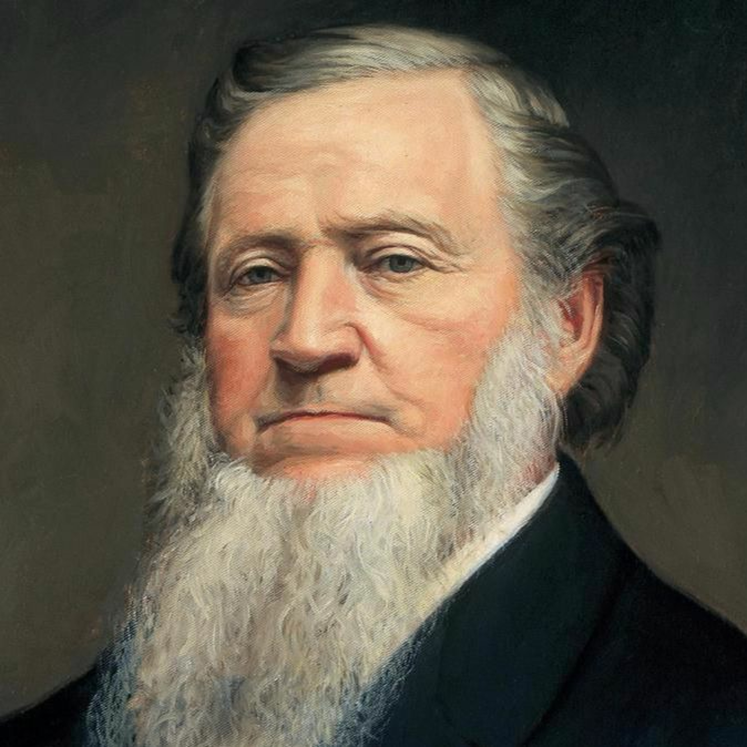 How Did Brigham Young Help Take the...
