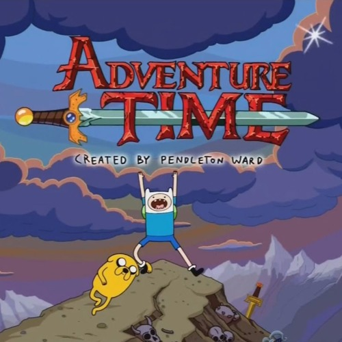 Crystalis - Adventure Time (Liquid Clouds Mix)