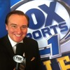 FOX Sports play-by-play broadcaster Tim Brando joined DJ & PK