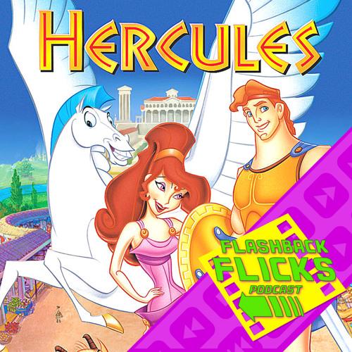 Disney X27 S Hercules 1997 Movie Review W Laneysha