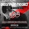 Brennan Heart, Code Black & Jonathan Mendelsohn – Broken (Ganar Hardcore Remix) [FREE DOWNLOAD]