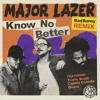 Major Lazer - Know No Better [Bad Bunny Remix]