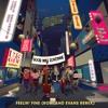 GRiZ - Feelin' Fine (Rowland Evans Remix)