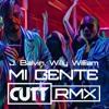 J. Balvin, Willy William - Mi Gente (CUTT Remix)