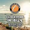 Andy Manston & Tall Paul  - Clockwork Orange Beach Mix 2017