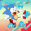 SONIC MANIA Opening - Friends (by Hyper Potions) Lyrical Adaptation