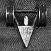 The Rusting Barbell Podcast Volume 1 Episdoe 1 Aug 4 2017