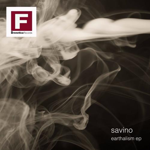Savino - African Dust