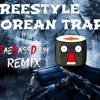 Freestyle Korean Trap ft iKON-NCT-U-BLOCKB-DUMBFOUNDEAD