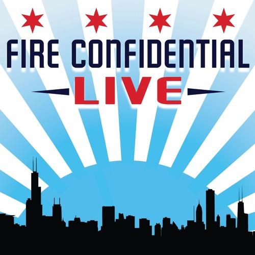 Fire Confidential Live - Episode 89 - Joshua Kloke