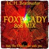 FOXY LADY🦊808 MIX🔊Electronic Music🎶Trance🎻Tech House🥁African🎷Ambient🎸Techno🎹Electro Pop🎺