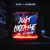 RIVAL X CADMIUM - Just Breathe (ft. Jon Becker)