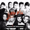 CNCO Feat. Little Mix– Reggaetón Lento (Remix)