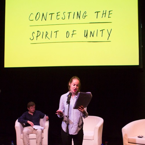 Spirited Voices: Contesting The Spirit Of Unity - Part Two