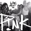 P!nk - What About Us (DIY Acapella) mp3