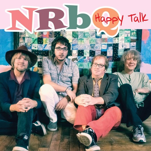 NRBQ - Head On A Post