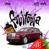 Bleau - Fruitopia feat. Dirty Shafi (Prod. Ok Boi) *LYRICS IN DESCRIPTION VIA GENIUS*