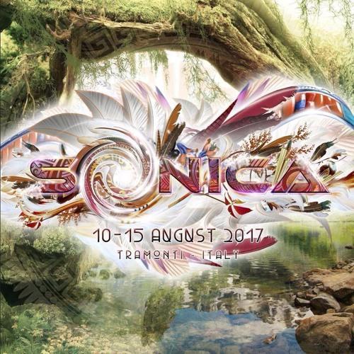 SONICA FESTIVAL in Italy 2017 DJ set 3 hour | Part1 In Progressive