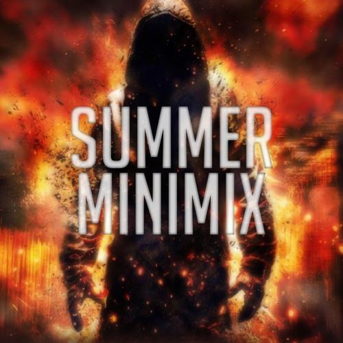 JUMP UP DNB SUMMER MINI MIX BY (TAZZ)