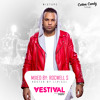 VESTIVAL 2017 | THE OFFICIAL MIXTAPE mixed by Rocwell S hosted by Lirical