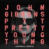 John Gibbons - P.Y.T. (Pretty Young Thing)- ELUSIV3 REMIX (NOW A FREE DOWNLOAD )