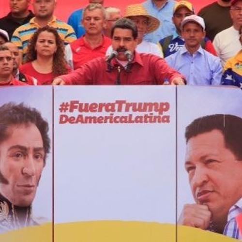 """""""Esta, sí es Venezuela"""" Nº 103 (17AGO17)"""