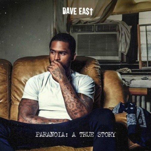 Perfect Feat. Chris Brown - Dave East Paranoia A True Story