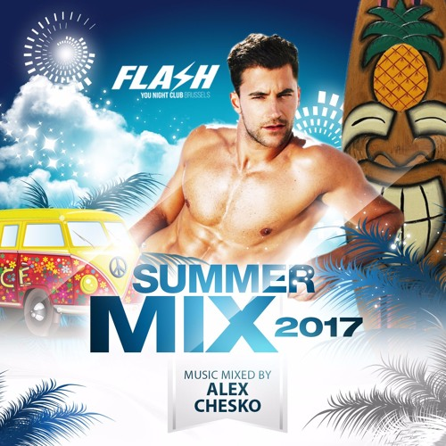 FLASH Summer Mix 2017