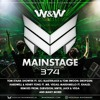 W&W - Mainstage 374 2017-08-18 Artwork