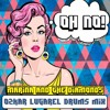 Marina & The Diamonds - Oh No! (Ozkar Lugarel Drums Mix)