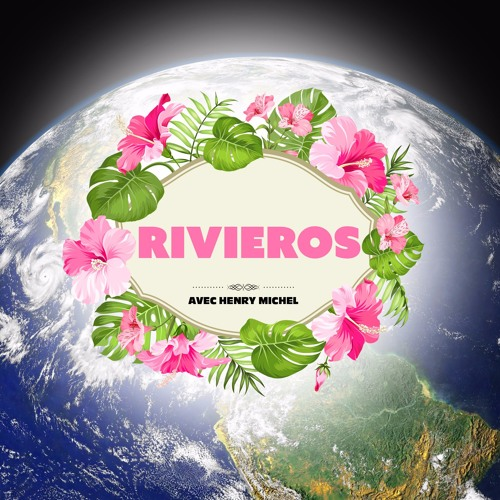 Hors Série Rivieros #3 - Drôles de métiers