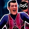 Lazy Town - We Are Number One (Dubstep Remix) [FREE DOWNLOAD]
