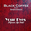 Black Coffee ft Shekhinah - Your Eyes(PGroove Afro  Dub)
