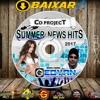 CD PROJETC SUMMER NEWS HITS 2D17 DJ EDVAN É O GAROTO