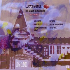 Lucas Monge - Gula (Rosper Remix) Preview