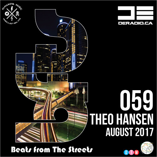 BFTS 059 Theo Hansen