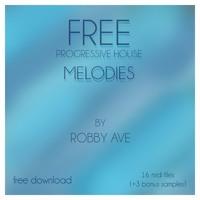 Free Progressive House Melodies (FREE DOWNLOAD FOR MIDI FILES)